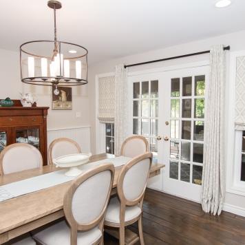 dinning-room-with-drapery-doors