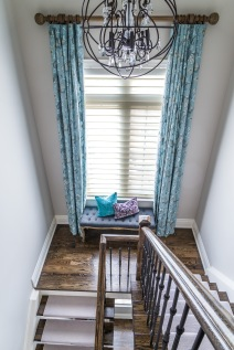 stairway-with-blinds-custom-drapery